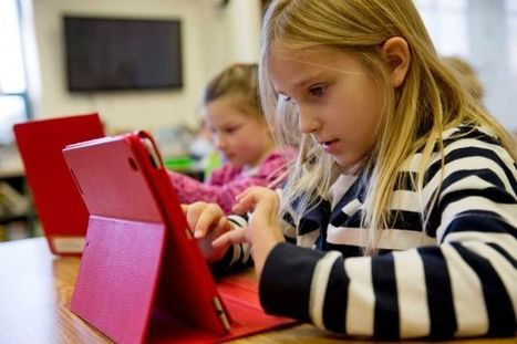 Technology in the 2014 Classroom - Albany Times Union | Chromebooks in the classroom | Scoop.it