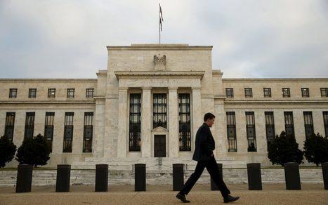 FTSE 100 enjoys 'dead cat' bounce as investors eye Fed rate decision | International e-commerce | Scoop.it