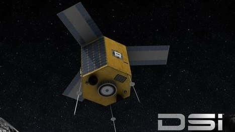 Deep Space Industries plans first private asteroid landing as mining prelude | Knowmads, Infocology of the future | Scoop.it