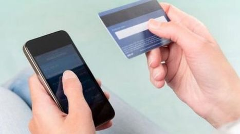 Mobiles 'most popular way to bank' - BBC News   Bailey's Business A2 BUSS4   Scoop.it