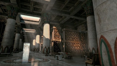 The Library of Alexandria - YouTube | Bibliotheek 2.0 | Scoop.it