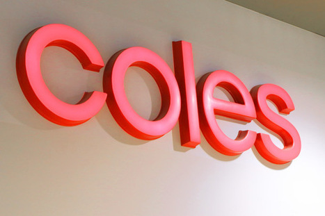 Coles Launches Mobile Wallet - So Leave Yours At Home? - Magnetic Cashflow | Business Growth | Scoop.it