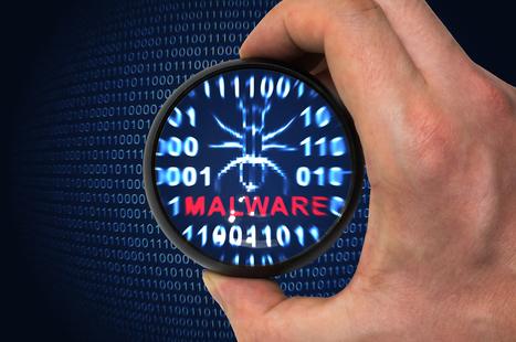 Bajo la amenaza constante del malware | Educacion, ecologia y TIC | Scoop.it