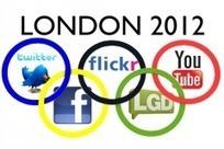 Twee zekere winnaars in Londen: Twitter en Facebook   Social Media and Sport   Scoop.it