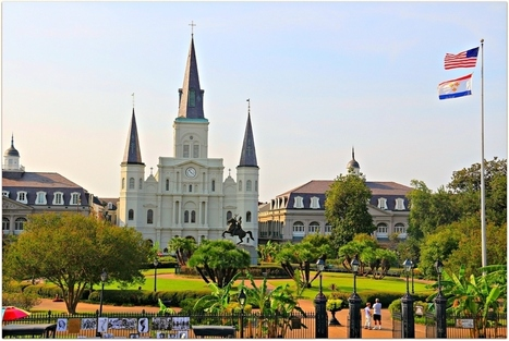 25 Ways You Know You're From New Orleans   Marketing & Trends   Scoop.it