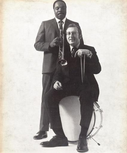 Thad Jones/Mel Lewis: 1966 | Jazz Plus | Scoop.it