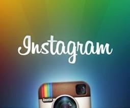 Instagram sur Android : 5 millions de téléchargement en 6 jours !   Last Social Media News   Scoop.it