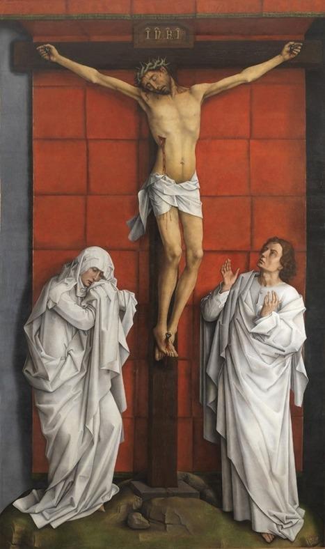 Van der Weyden restauré | Connaissance des Arts | Artistes de la Toile | Scoop.it