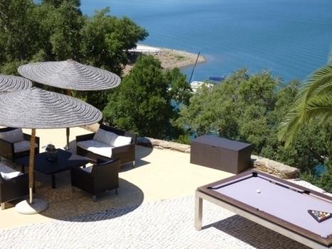 1st line lake property in Santa Clara dam, | Portugal Best Properties | Scoop.it