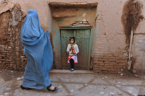 U.N. Details Widespread Abuse Of Afghan Women And Girls   A Thousand Splendid Suns   Scoop.it
