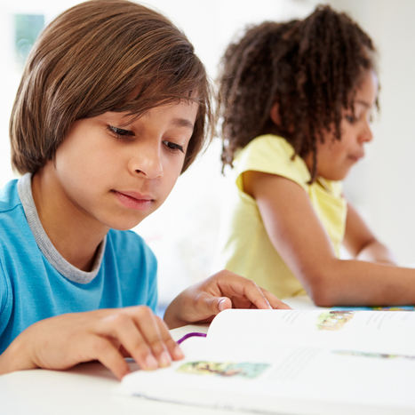 Third Grade Reading and Retention Policies to Improve Education Outcomes | Red Apple Reading Literacy and Education | Scoop.it