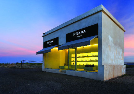 articles/The economics of Marfa | Arts Management | Scoop.it