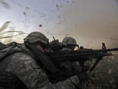 AP: U.S. drops keeping troops in Iraq | Coveting Freedom | Scoop.it