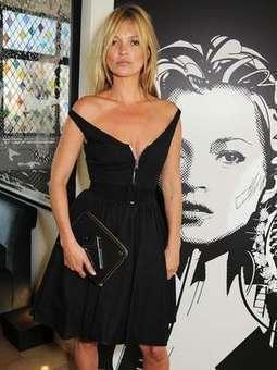 Kate Moss triple ses revenus ! | Journaliste - Paris | Scoop.it