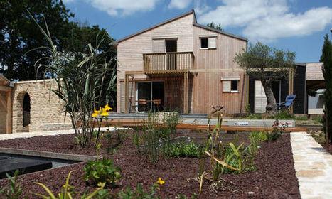 Les préjugés contre la maison en bois avec ConstruireSaMaison.com | Peinture écologique à l'huile de lin | Scoop.it