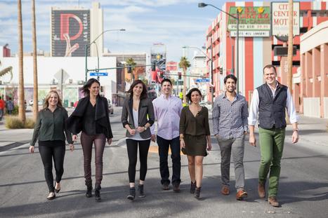 Amanda Slavin: The Creative Catalyst Behind CatalystCreativ - Forbes | Creative Economy | Scoop.it