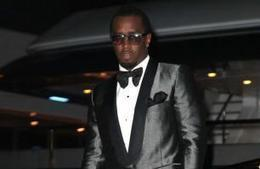 P. Diddy in VMA after-party scuffle - Celebrity Balla | News Daily About Sexy Balla | Scoop.it