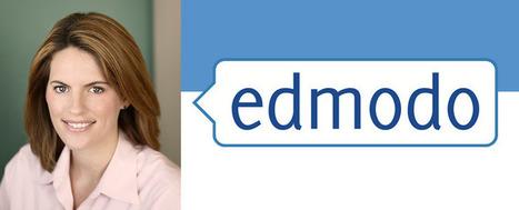 Leaning In  At Edmodo | Edmodo News | Scoop.it