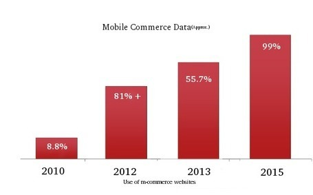 Why You Need a Mobile Friendly Website for Your Business? | Ecommerce News | Scoop.it