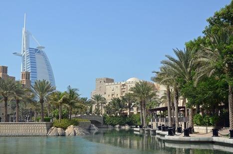Wellness au Moyen-Orient : le cas de Dubaï   Les plus beaux spas du monde   Scoop.it