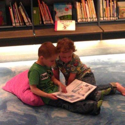 Please Miss, can I have some more? | Services to Schools | Creating readers | Scoop.it