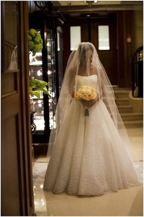 Paris wedding at George V Paris | sweet heart | Scoop.it