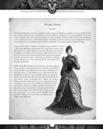 Victoriana: Free Penny Dreadful! | Cubicle 7 | Just Put Some Gears on It | Scoop.it