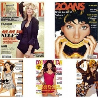 "Presse féminine : ""Les magazines sont devenus des magasins"" 