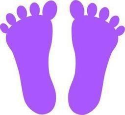 Calculate Your Life's Psychological Footprint | The Second Mile | Scoop.it
