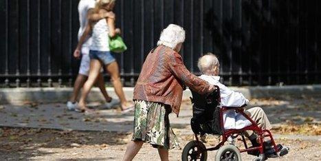 Allemagne : Wolfgang Schäuble propose la retraite à 70 ans   La Transition sociétale inéluctable   Scoop.it