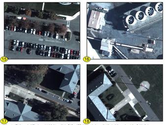 DARPA's  Big Eye: 1.8- Gigapixel Camera for Air Surveillance Uunveiled   TECHNOCRACY   Scoop.it