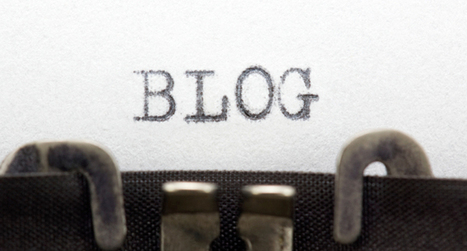 7 reasons why a blog is vital to your social media strategy | Digital Marketing Tips and Ideas | Scoop.it
