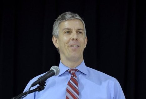 Duncan apologizes for 'white suburban moms' Common Core controversy | Common Core in the US | Scoop.it