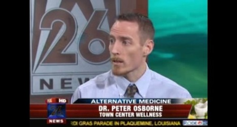Dr. Peter Osborne Interviewed on Fox News - Newswire (press release) | Living Gluten free | Scoop.it