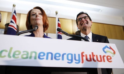 Kyoto Protocol: Australia Signs up for Second Phase   Food issues   Scoop.it