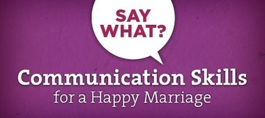 Communication in Marriage | Together for Life Online | Marriage and Family (Catholic & Christian) | Scoop.it