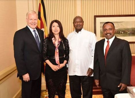 Gov't to Procure New Cancer Equipment from World Best Medical Facility – Museveni     UgandaNuz   Scoop.it