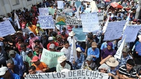 The Cost of Corruption in Latin America | Global Corruption | Scoop.it