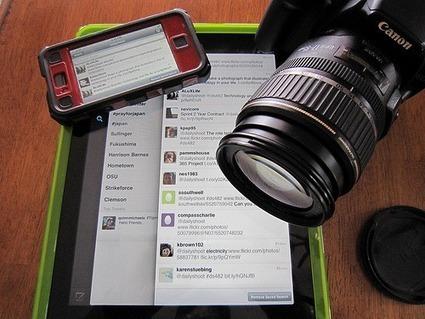 BYOD & Education | learningtoday.com | EDTECH - DIGITAL WORLDS - MEDIA LITERACY | Scoop.it