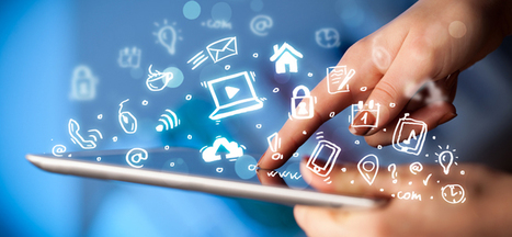Benchmark européen du digital learning | formations | Scoop.it