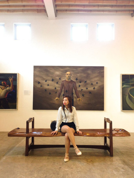 Pinto Art Museum: An Art Haven in the Mountains | Philippine Travel | Scoop.it