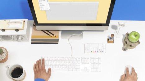 Dropbox : de nouvelles fonctionnalités pour une meilleure productivité | netnavig | Scoop.it