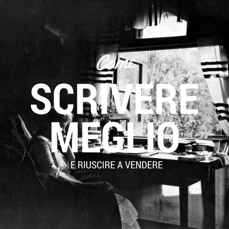 Regole per scrivere meglio e riuscire a vendere | Curation, Copywriting and  ... surroundings | Scoop.it