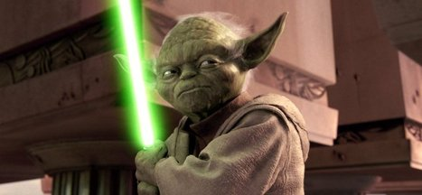 Why Great Speakers Are Like Yoda, Not Luke Skywalker | Public Speaking | Scoop.it