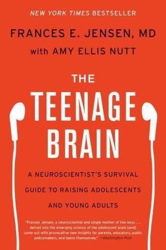 The Teenage Brain: A Neuroscientist's Survival Guide to Raising Adolescents and Young Adults | Leading Schools | Scoop.it