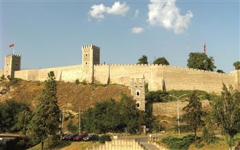 ARCHAEOLOGY - Ottoman-era fortress to turn into museum in Skopje | Archaeology News | Scoop.it