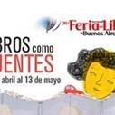 La Pampa estará presente en la Feria del Libro en Buenos Aires | La Provincia | Scoop.it