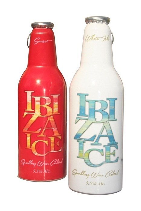 Ibiza Ice looks to crack the sparkling wine cocktail category | Wine Industry News | Scoop.it