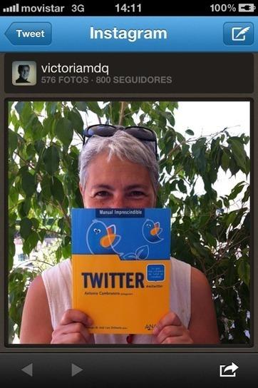 Qué es el Manual Imprescindible de Twitter y por qué deberías comprarlo | elmedicodemihijo | Scoop.it