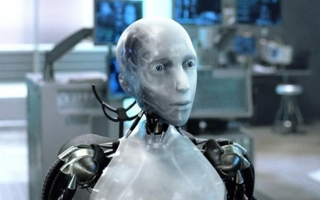 En avril, une conférence cherchera à déterminer qui est responsable quand un robot tue | Amitiés anthropo-robotiques | Scoop.it